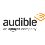 Buy my audiobooks on Audible